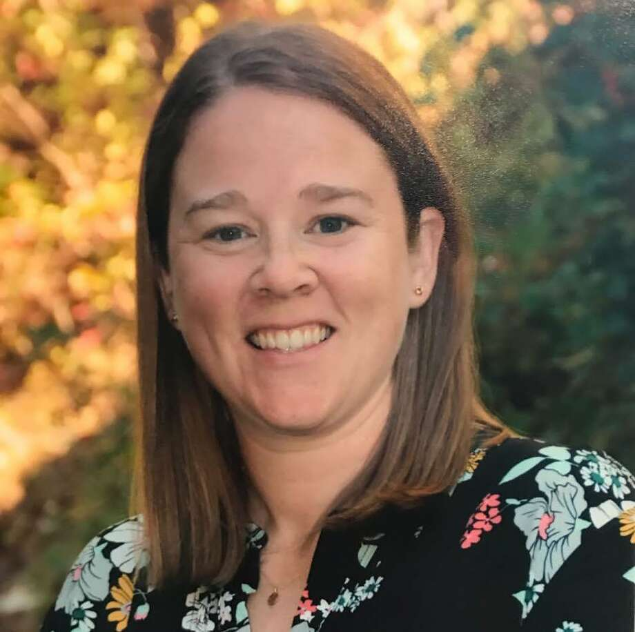 Central Middle School math teacher Caitlin Keane will fill the open assistant principal position at Old Greenwich School starting Aug. 20. Photo: Contributed Photo / Contributed / Greenwich Time Contributed