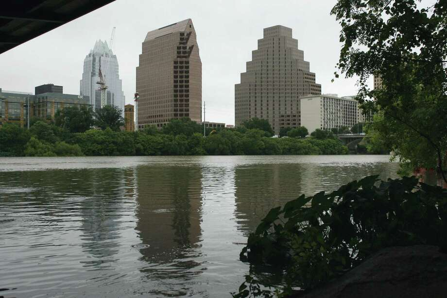 A reader believes a suggestion that the city of Austin, whose skyline is shown here, change its name is silly. Photo: Harry Cabluck /AP / AP