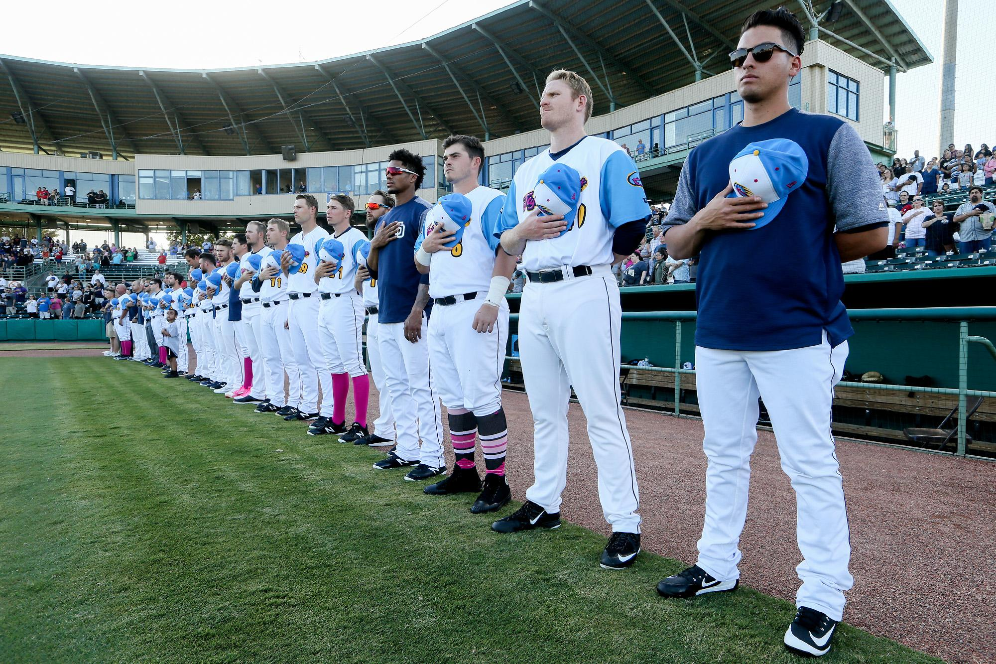 San Antonio Missions Schedule 2020 As Missions move to Triple A, stadium dilemma looms over future