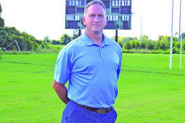 Dwight Kerlin is the new boys' soccer coach at Metro-East Lutheran. He replaces Noah Enke, who resigned after coaching the team for five years.