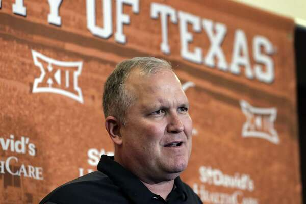 Texas Adds All Acc Graduate Transfer Offensive Lineman Houstonchronicle Com