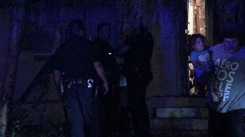 SAPD: Teen shoots 10-year-old while showing off gun on West