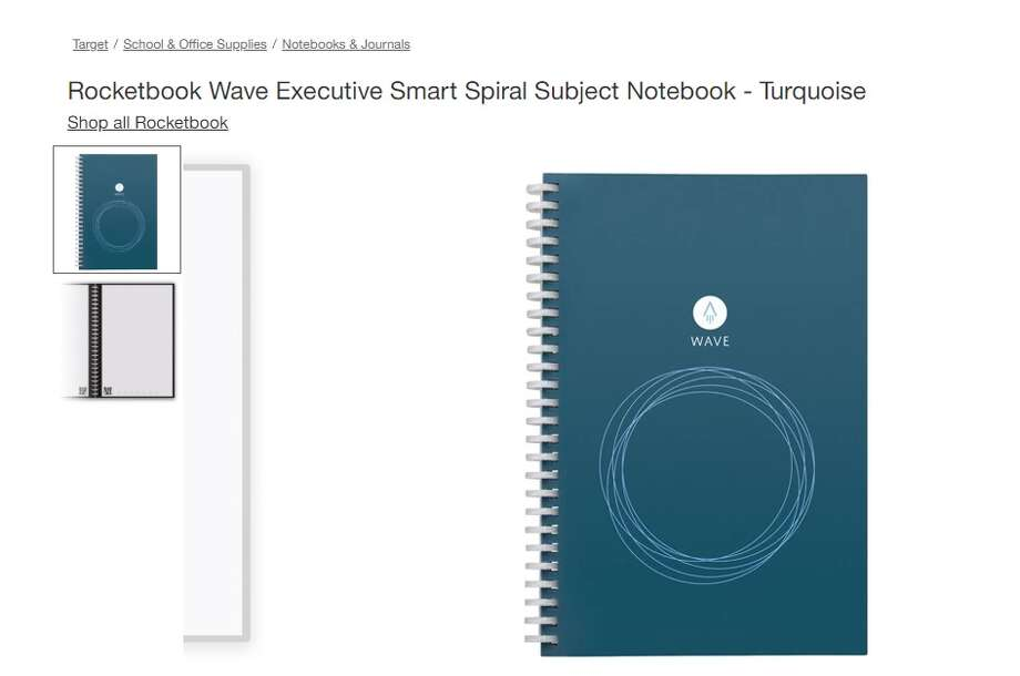 Basic school supplies are raising their game. Click through the sildeshow to look at the top trends this back-to-school season.