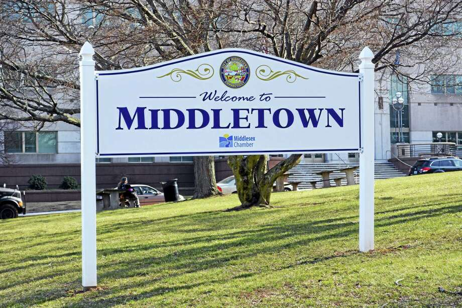 Middletown Photo: File Photo