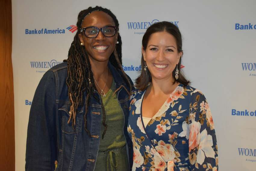Were you Seen at the Women@Work Changemakers Series with Jennifer Oneal at Hearst Media Center on Aug. 8, 2018? Not a member of Women@Work? Join here: https://womenatworkny.com/checkout