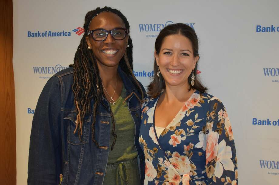 Were you Seen at the Women@Work Changemakers Series with Jennifer Oneal at Hearst Media Center on Aug. 8, 2018? Not a member of Women@Work? Join here: https://womenatworkny.com/checkout Photo: Shelby Wadsworth