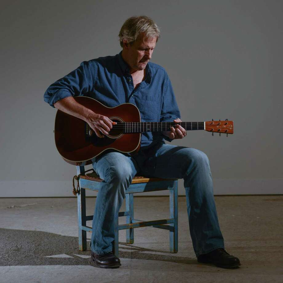 Jeff Daniels performs at Infinity Music Hall in Norfolk Aug. 11 and the Ridgefield Playhouse on Aug. 12. Photo: Luke Pline / Contributed Photo / Luke Anthony Photography