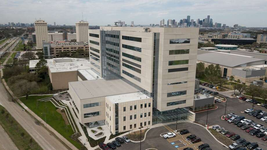 The Health 2 building on the UH campus serves as a temporary home to the College of Medicine for three planning years and the first two years of initial enrollment. The temporary facility would house the first two classes of 30 students in each class, as well as administrators, faculty, and staff. When the class size doubles to 60 students in 2022, a new building will be needed, the location of which is not yet determined. Photo: Courtesy: University Of Houston