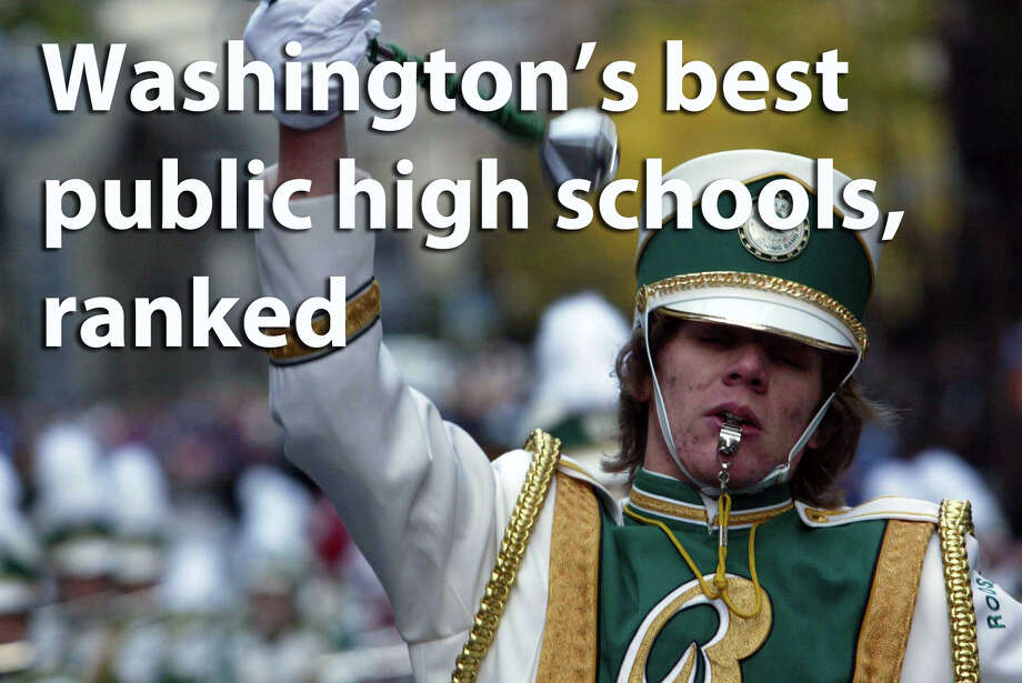 School and community ranking site Niche released its 2019 rankings for the nation's best public schools. We narrowed those down to Washington state, and they mostly populate a very narrow (and moneyed) region. Check it out. Photo: Karen Ducey / Karen Ducey