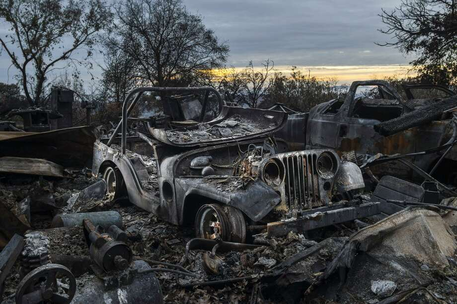 """Willys M38A1 1954 Jeep from """"Art out of Ashes."""" Photo: Photography By Scott Maddern Photography / Produced By Russell Hyzen / Scott Maddern Photography"""