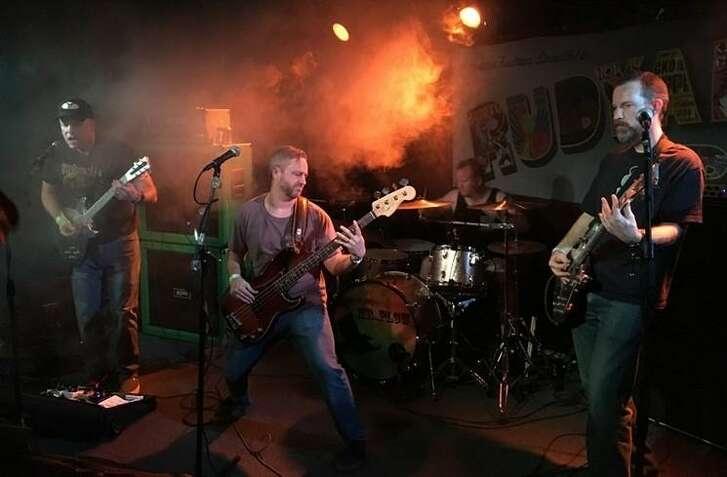 Houston stoner rock band Mr. Plow