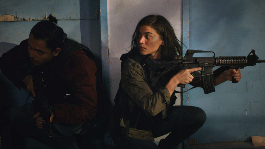 Anne Curtis in 'BuyBust' Photo: WellGo USA