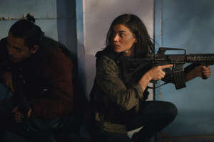 Anne Curtis in 'BuyBust'