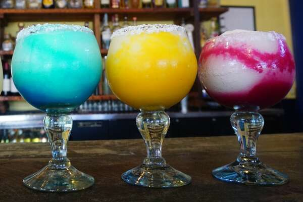 The 2nd annual Margarita Throwdown is coming to La Gloria Dominion later this month.
