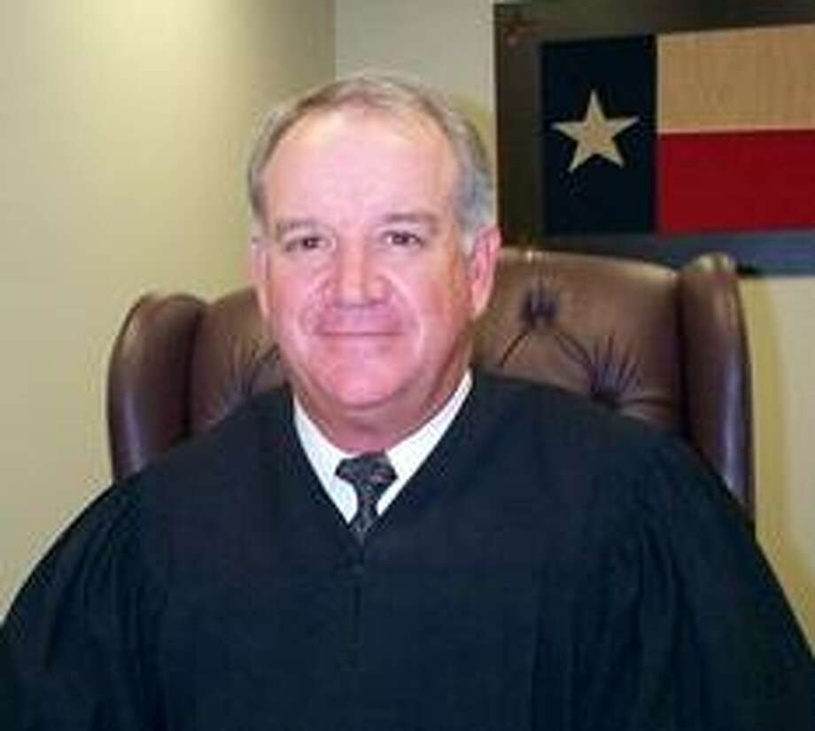 Judge Dennis Watson Photo: Courtesy Of Montgomery County
