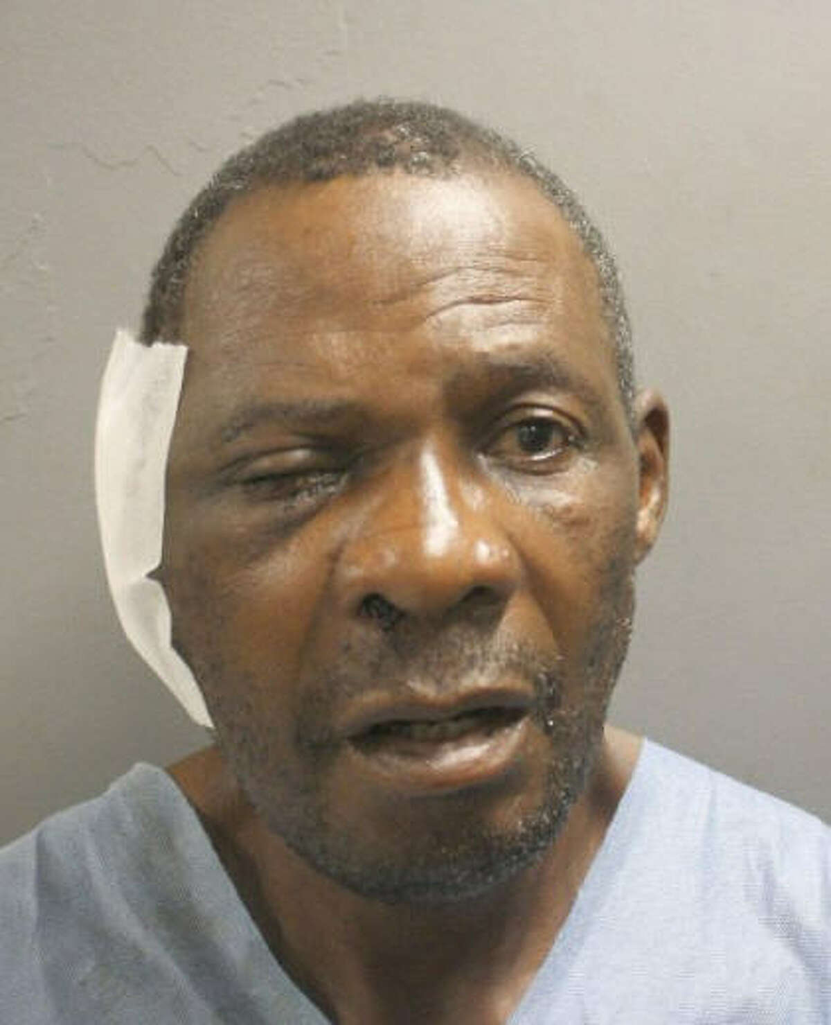 Jean Pierre Ndossoka, 61, is charged with two counts of capital murder in connection with the Aug. 4, 2018 double slaying of his two children at his Houston apartment.