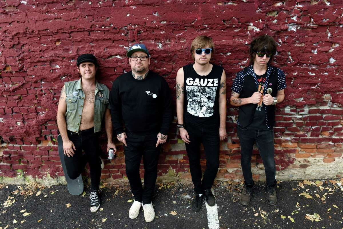 Punk band Mystery Girl is performing Friday at Savoy Taproom in Albany. Learn more.