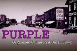 An upcomingprogram willfocus onthe Purple Gang and its legacy in Clare County, when cultures were challenged with the nature of organized crime in a rural community during the 1930s. (Photo provided)