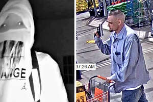 Houston crimes caught on camera  Houston-area police depend on the public's help to solve assault, burglary, robbery, fraud and murder cases...