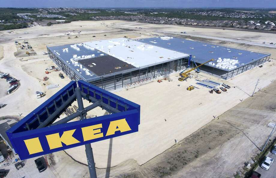 Ikea hiring more than 200 for san antonio area store san for Ikea san antonio