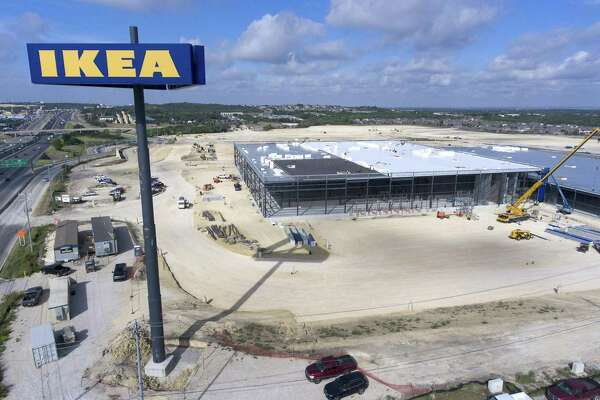 Ikea to open San Antonio-area store earlier than expected ... Ikea Dallas Map on amc theaters dallas, belk dallas, storehouse dallas, cabelas dallas, arhaus dallas, the dump dallas, federal reserve bank dallas, bass pro shops dallas, frys dallas, seoul garden dallas, ups dallas, shops at legacy dallas, imax dallas, krispy kreme dallas, she wants the d dallas, saks fifth avenue dallas, goodwill dallas, micro center dallas, ticketmaster dallas, at&t dallas,