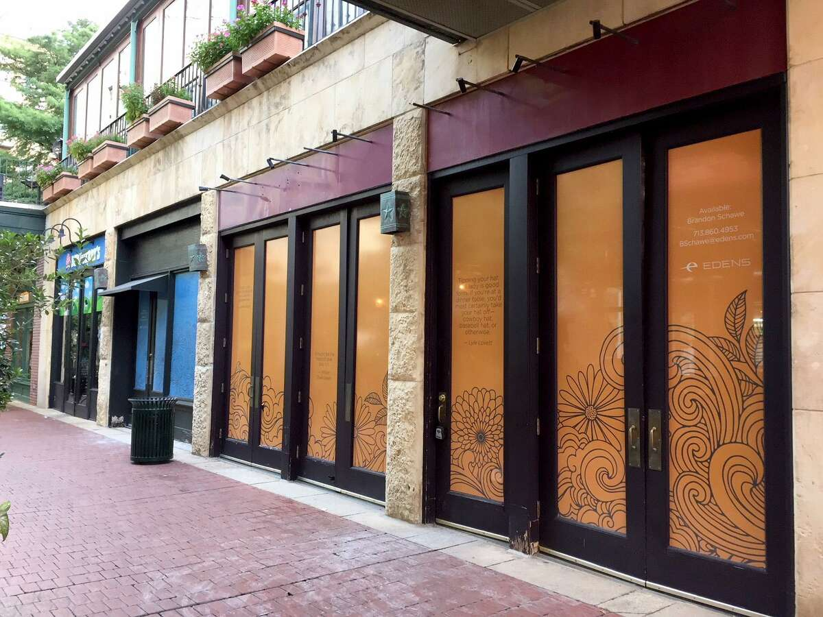 Merkaba will open this fall at 111 W. Crockett St., Suite 205. The space was formerly home to Swig Martini Bar.