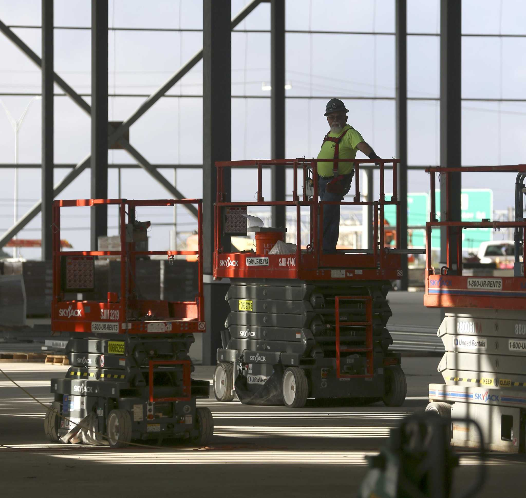 San Antonio Struggled To Add Jobs In 2018 And 2019 Isn T Looking Any Better