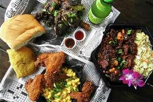 The Jerk Shack has been named to Eater's list of The 16 Best New Restaurants in America.