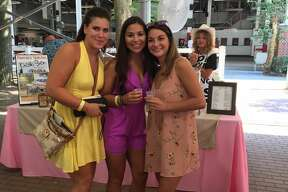 Were you seen on Fabulous Fillies Day at Saratoga Race Course on Thursday, August 9, 2018?