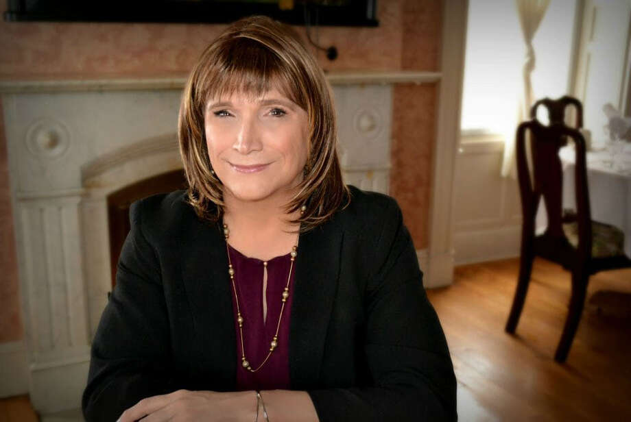 Christine Hallquist is running for governor of Vermont. Photo: Courtesy Christine For Vermont / The Washington Post