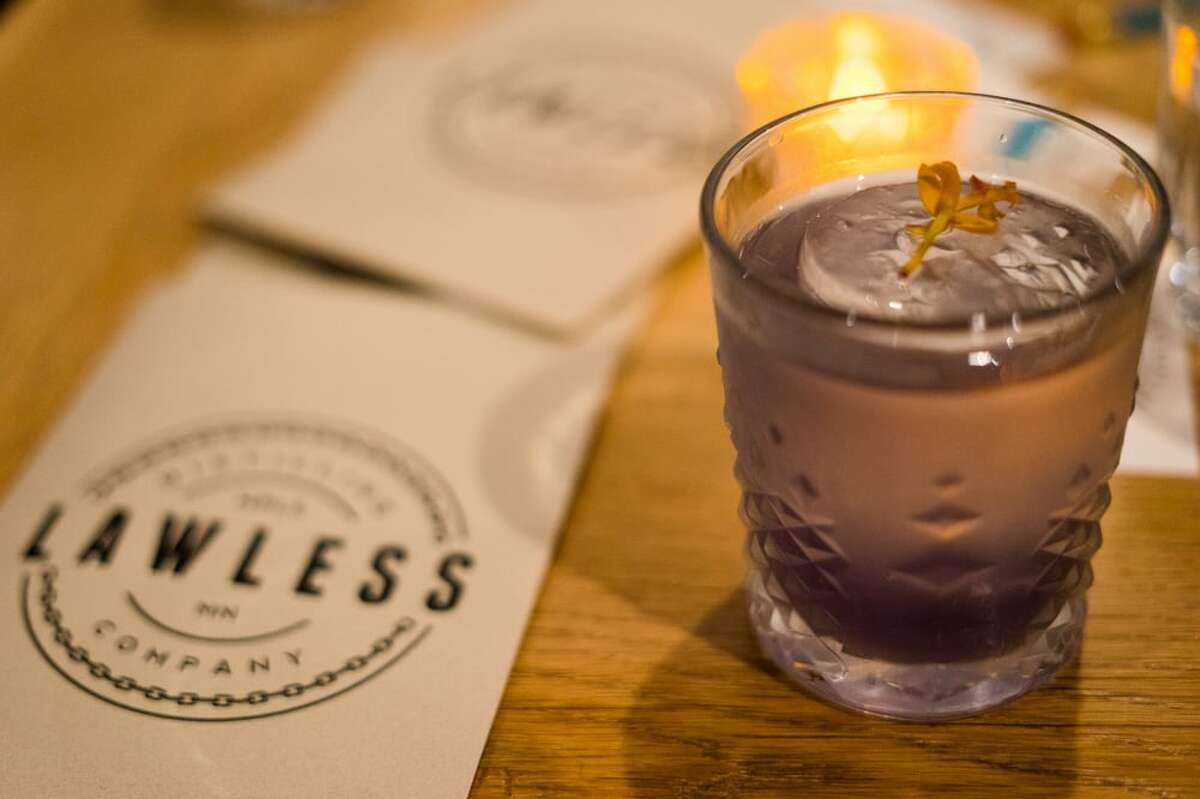 2. Minneapolis Average Annual Alcohol Expenditure: $852 Percentage of Average Income: 1.1 percent Pictured: Lawless Distilling Company