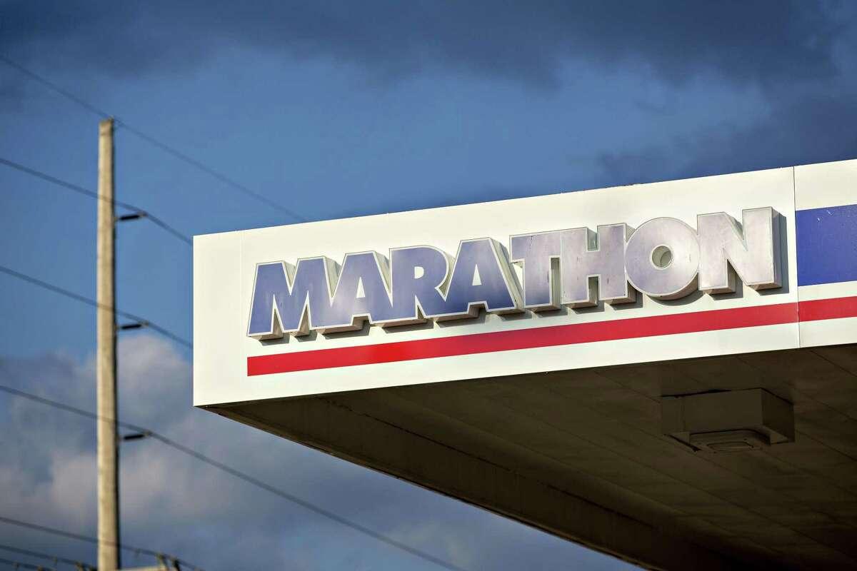 Ohio-based Marathon Petroleum Corp. is preparing to complete the purchase of San Antonio-based Andeavor.
