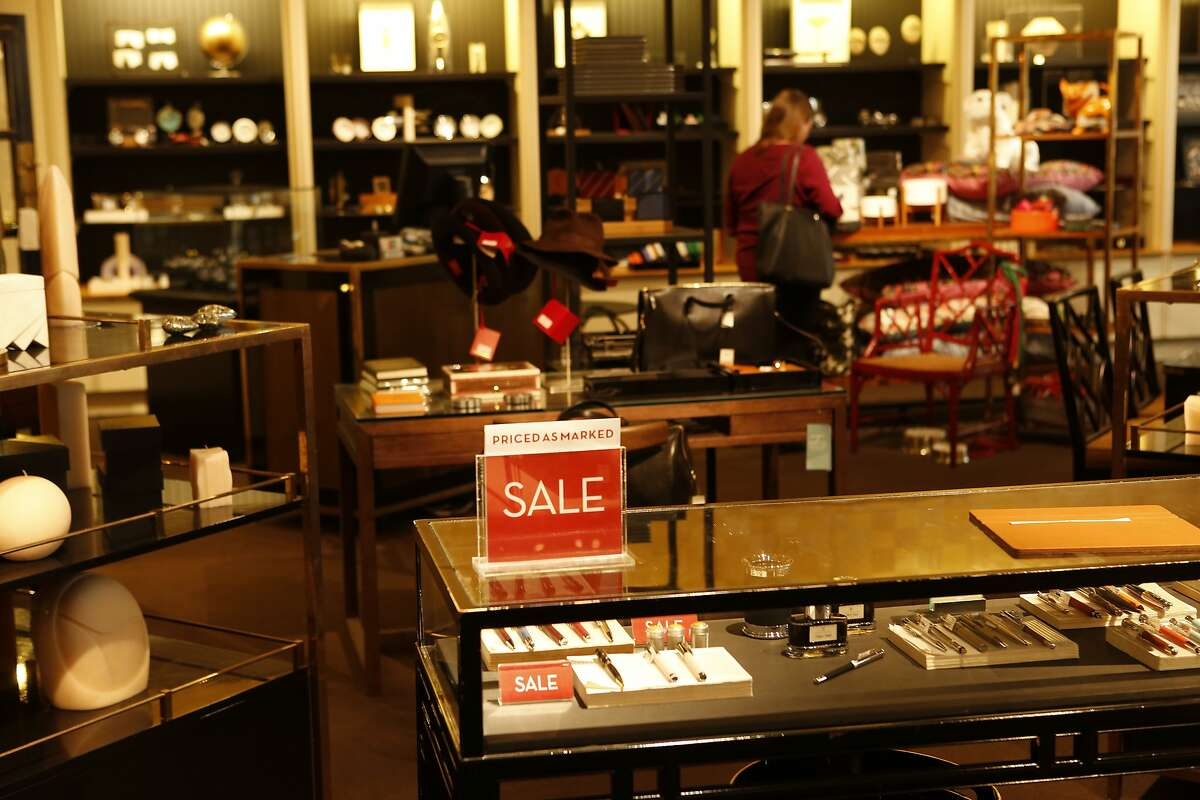 The 157-year-old retailer Gump's could close its San Francisco store near Union Square after filing for bankruptcy protection.