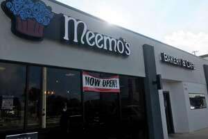 Meemo's Bakery & Cafe has expanded its operations into a full breakfast and lunch menu since opening at its new location at 2611 Wagon Wheel.