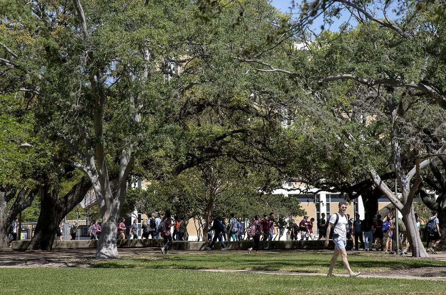 MONEY Magazine named Texas A&M the best value of any college or school In Texas. ( Jon Shapley / Houston Chronicle ) Photo: Jon Shapley, Houston Chronicle