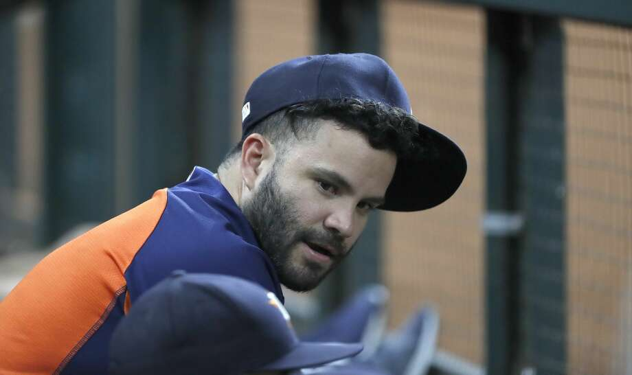 PHOTOS: Aug. 17 - Athletics 4, Astros 3 (10 innings) 