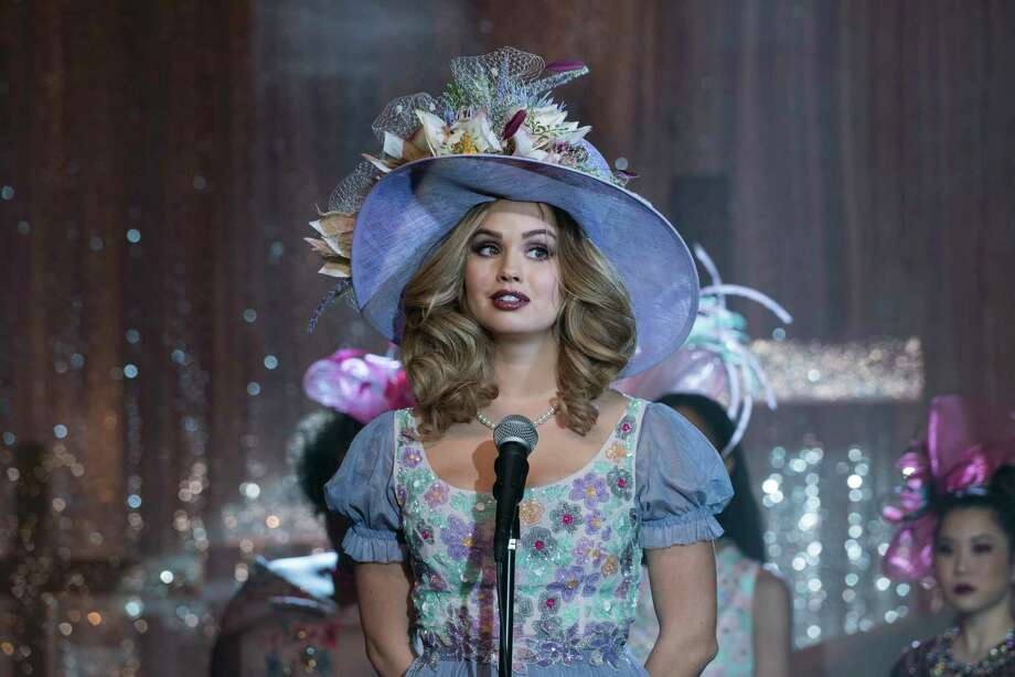 "Debby Ryan in Netflix's ""Insatiable."" Photo: Tina Rowden-Netflix / The Washington Post"