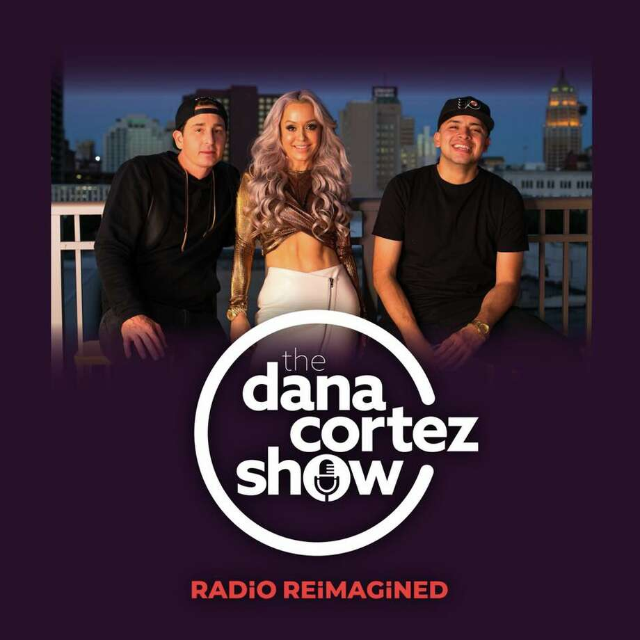 "The Dana Cortez Show, previously part of the Univision family, announced Friday that the team has partnered with ABC Radio and Skyview Networks, making the local morning voice ""one of radio's first Latinas to host a nationally syndicated show,"" according to AllAccess.com. Photo: Courtesy,  Dana Cortez"