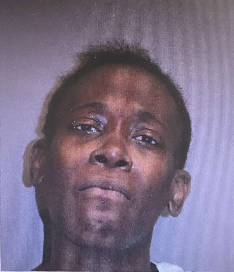 Eboni Tindall, 39,of Woodland Drive, Stamford Photo: Norwalk Police Department
