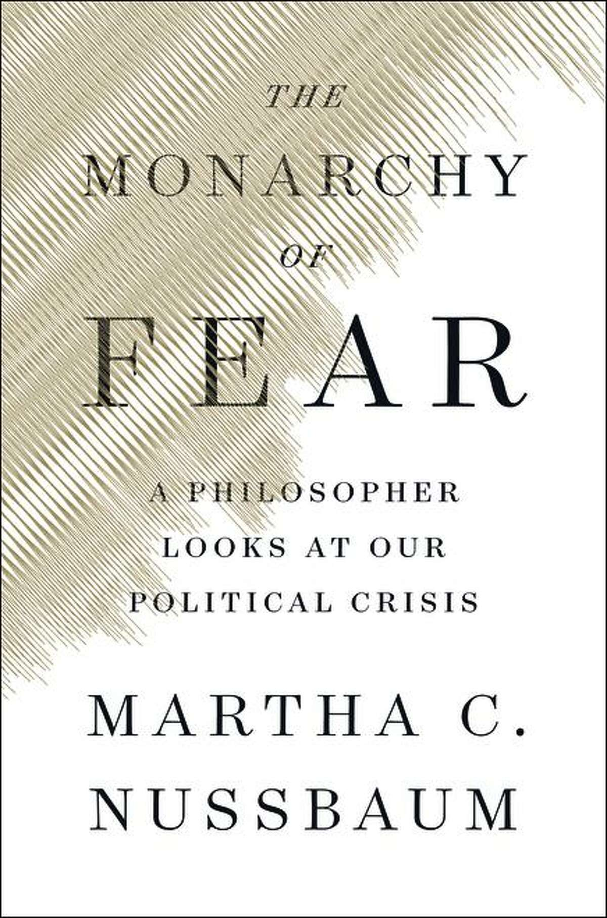 """""""The Monarchy of Fear"""""""