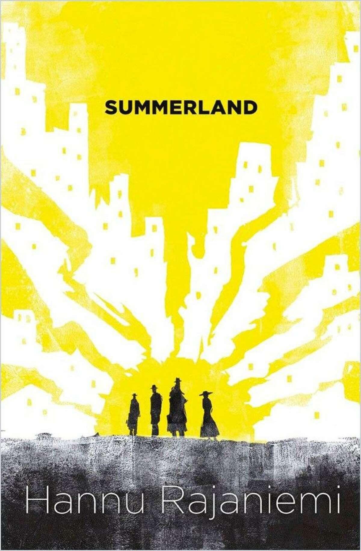 """""""Summerland"""""""