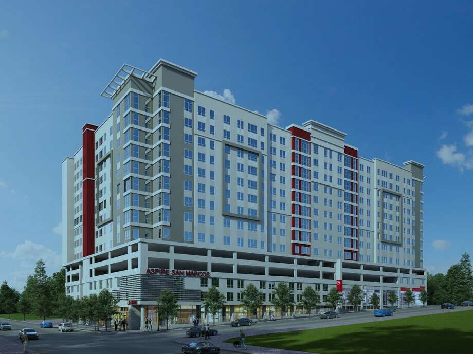 13-story apartment complex to be tallest building in San ...