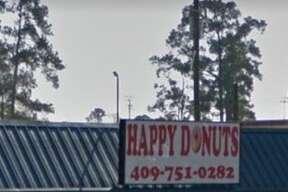 Happy donuts 114 S main Google Maps