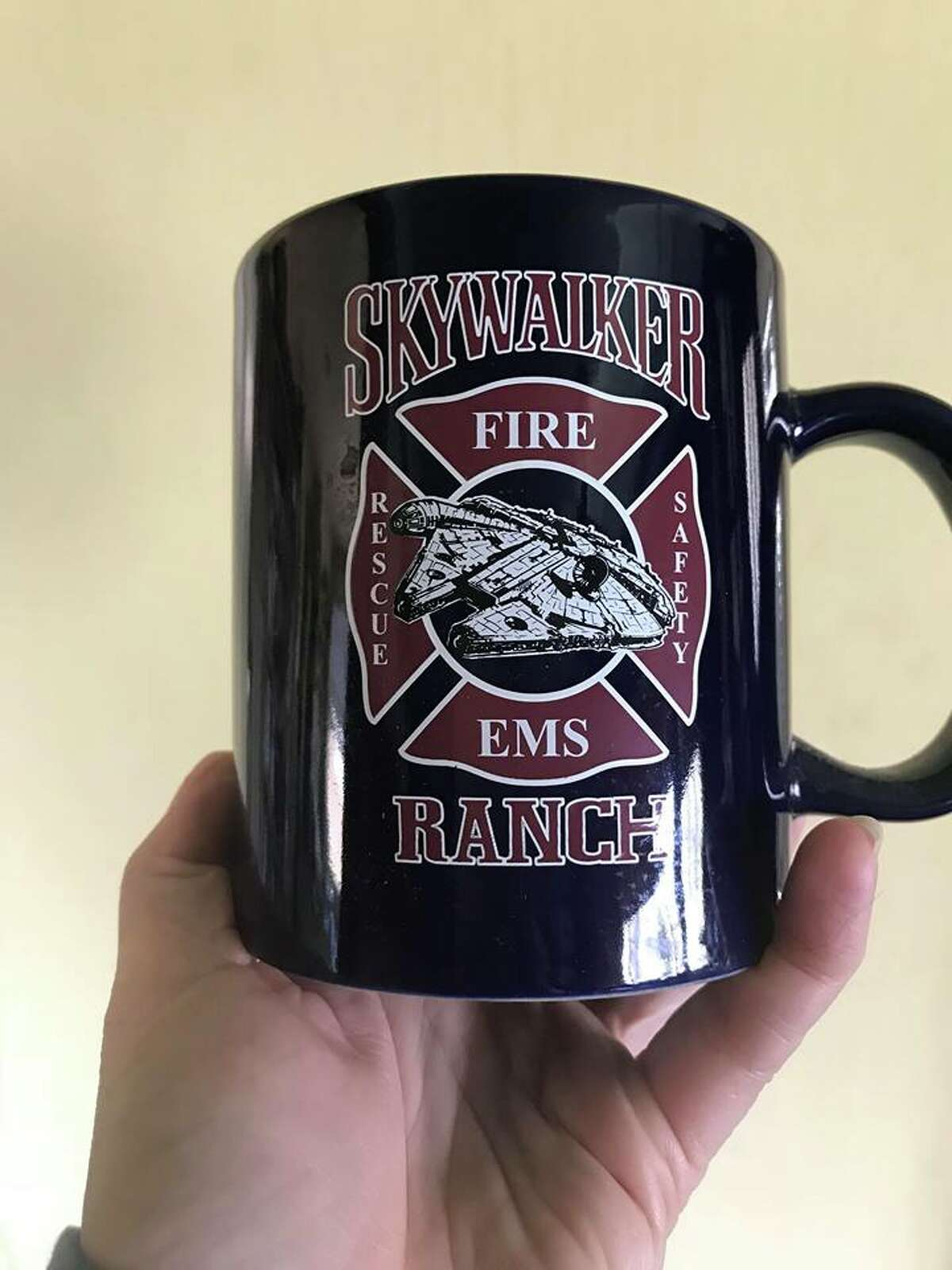 Skywalker Ranch, the movie ranch and workplace of famed filmmaker George Lucas, has its own fire department.