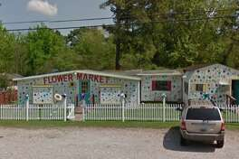 The Flower Market has been on Loop 494 since 1979. Owner Connie Coulter said she's concerned of losing business since she has limited parking to offer.
