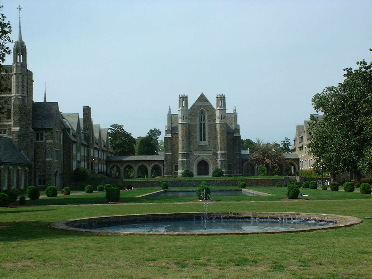 20. Berry College Mount Berry, GA Number of students:1,978