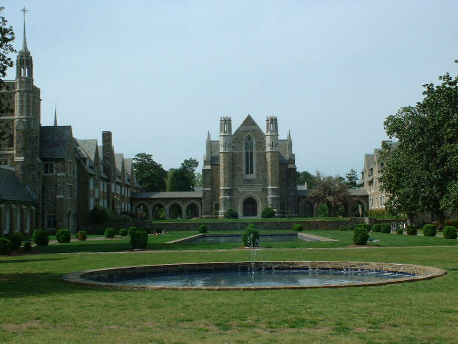 20. Berry CollegeMount Berry, GA