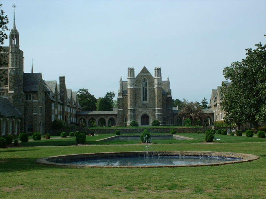 20. Berry CollegeMount Berry, GA   Number of students:1,978 Photo: TheCustomOfLife/Wikimedia