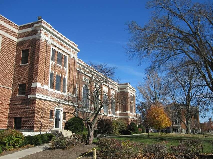 3. Ohio - Ohio Northern University Source: Zippia