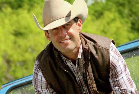 Aaron Watson is coming to the San Antonio Rodeo.